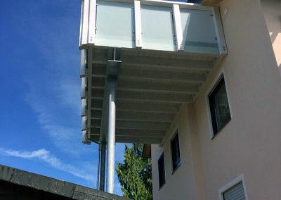 Balkonfertigung 4