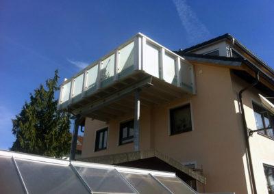 Balkonfertigung 5