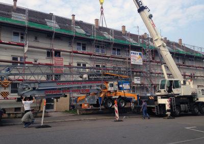 Dachsanierung Stuttgart 1