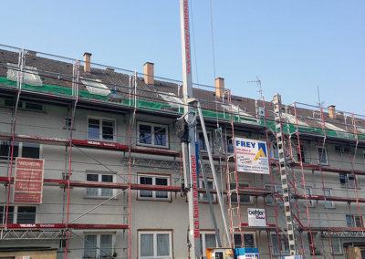 Dachsanierung Stuttgart 2
