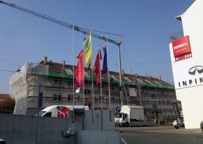 Dachsanierung Stuttgart 3