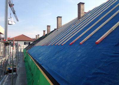 Dachsanierung Stuttgart 5
