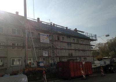 Dachsanierung Stuttgart 7