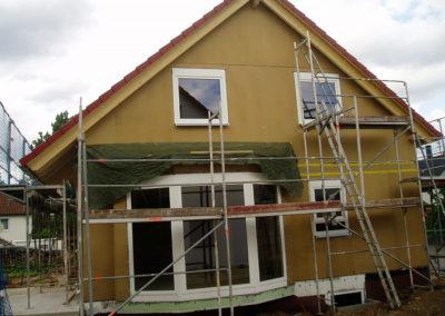 Einfamilienhaus 10