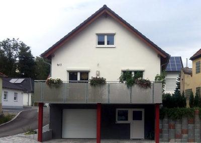 Frey Kompletthaus nach Kundenwunsch