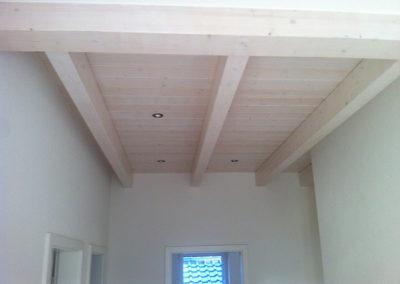 Holzständer 15