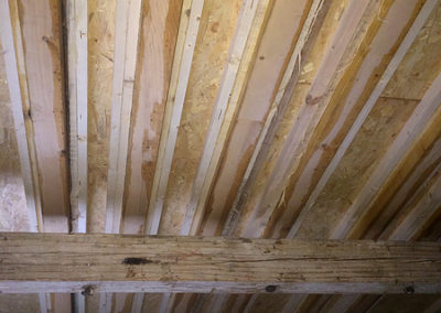 Komplette Dachsanierung 11