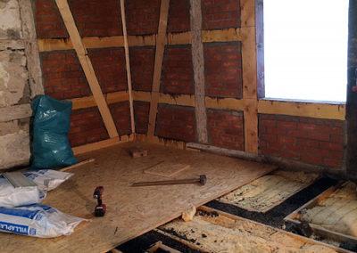 Komplette Dachsanierung 12
