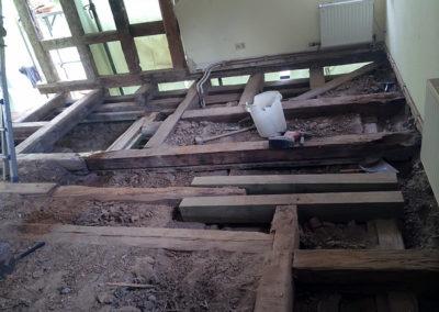 Komplette Dachsanierung 5