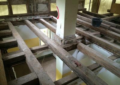 Komplette Dachsanierung 6