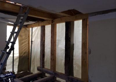 Komplette Dachsanierung 7