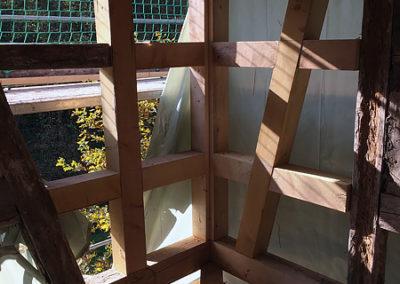 Komplette Dachsanierung 8