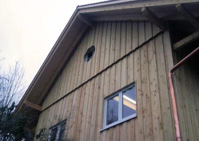 Landwirtschaftl Gebäude 3