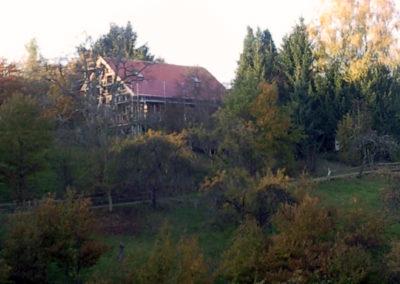 Landwirtschaftl Gebäude 6