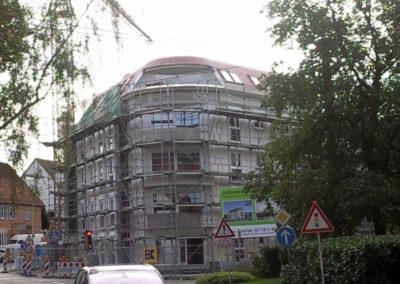 Mehrfamilienhaus 4