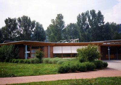 Neubau des Kindergarten in Waldhausen 2