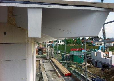 Neubau eines Einfamilienhauses 4