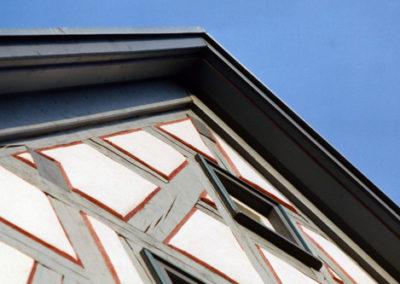 Sanierung eines Wohnhauses 3